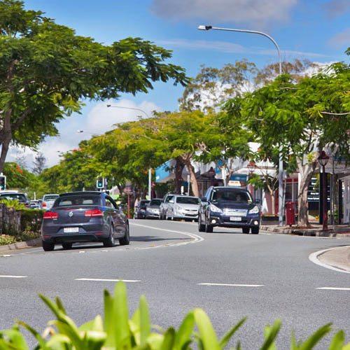 Sunshine Coast websites