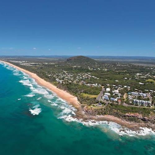Sunshine Coast web design