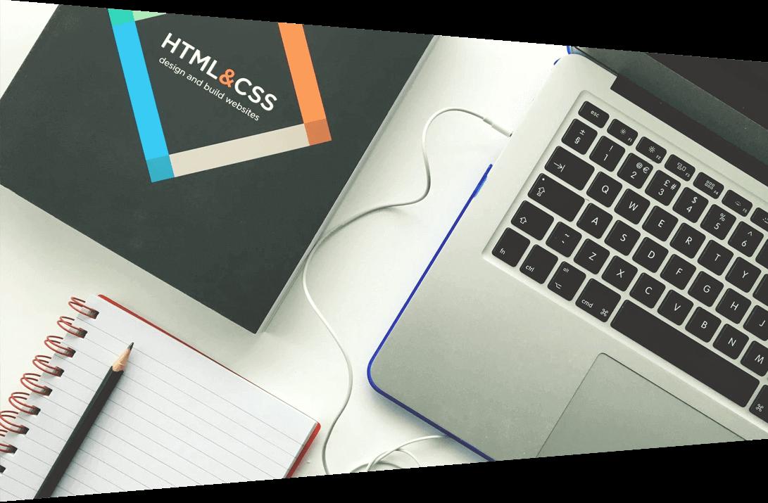 HTML CSS designer