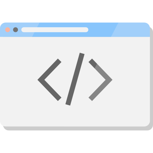 icon build websites