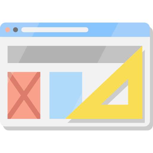 icon design web
