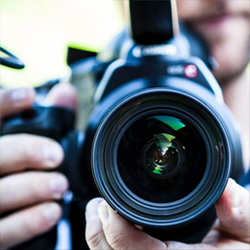 Photography or Video Filming